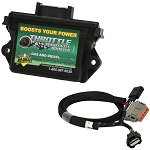 BD Throttle Sensitivity Booster - Duramax 2007.5-2019