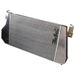 PPE Performance Intercooler - LB7|LLY Duramax 2001-2005