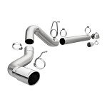 Magnaflow 5 Inch AL Filter Back Exhaust