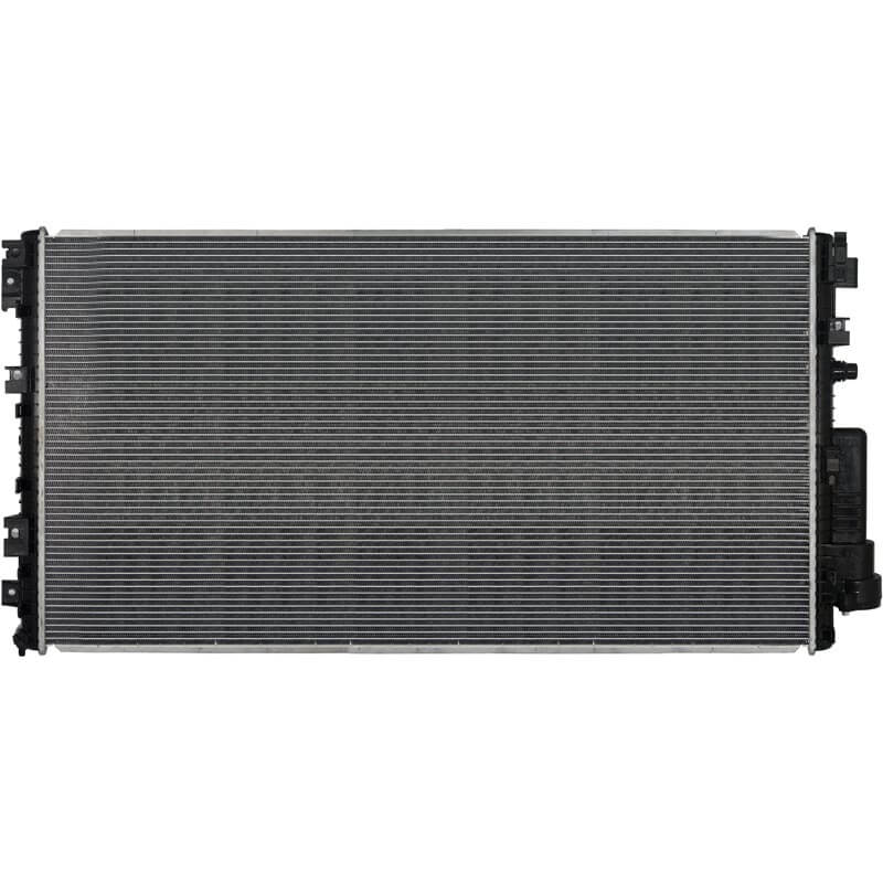 CSF OEM Secondary Radiator