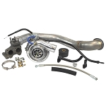 Industrial Phatshaft 66 Turbo Kit - Duramax 2004.5-2010