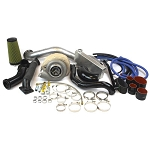 Industrial Add A Turbo Kit - LB7 Duramax 2001-2004