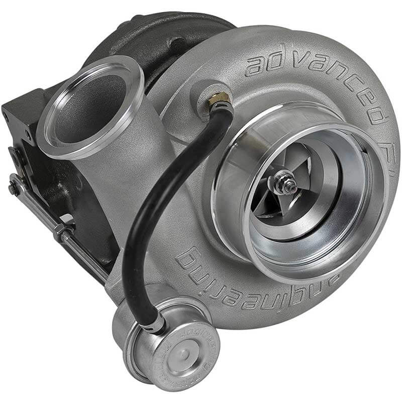 AFE Street Series Turbo Charger