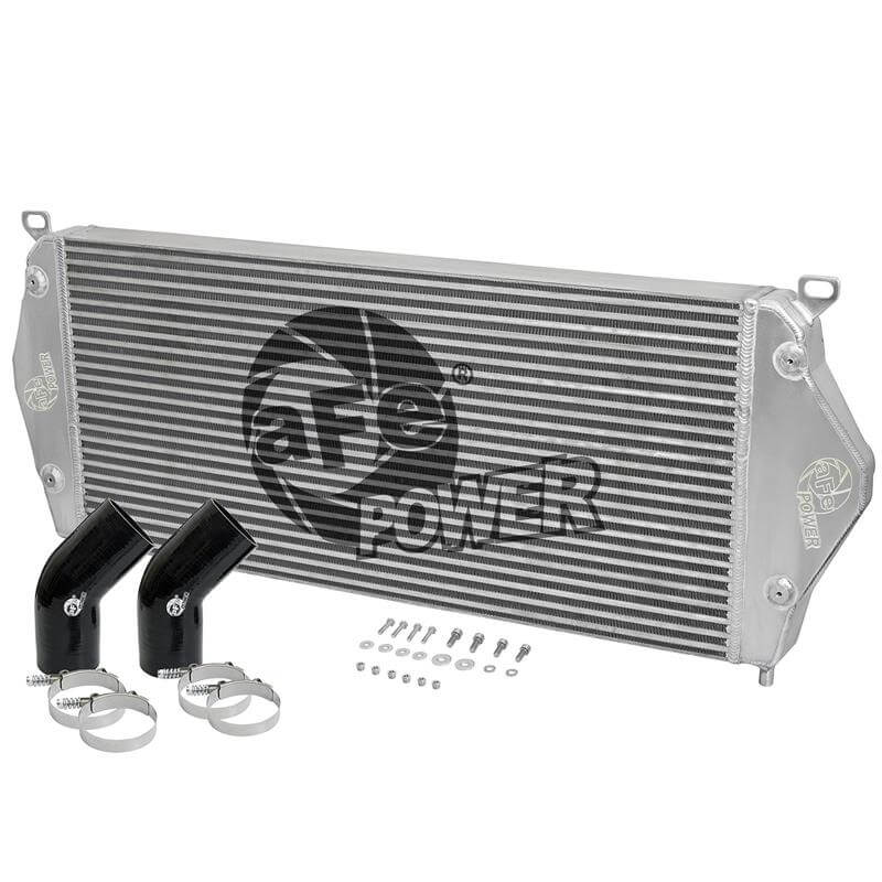 AFE GT Intercooler Kit