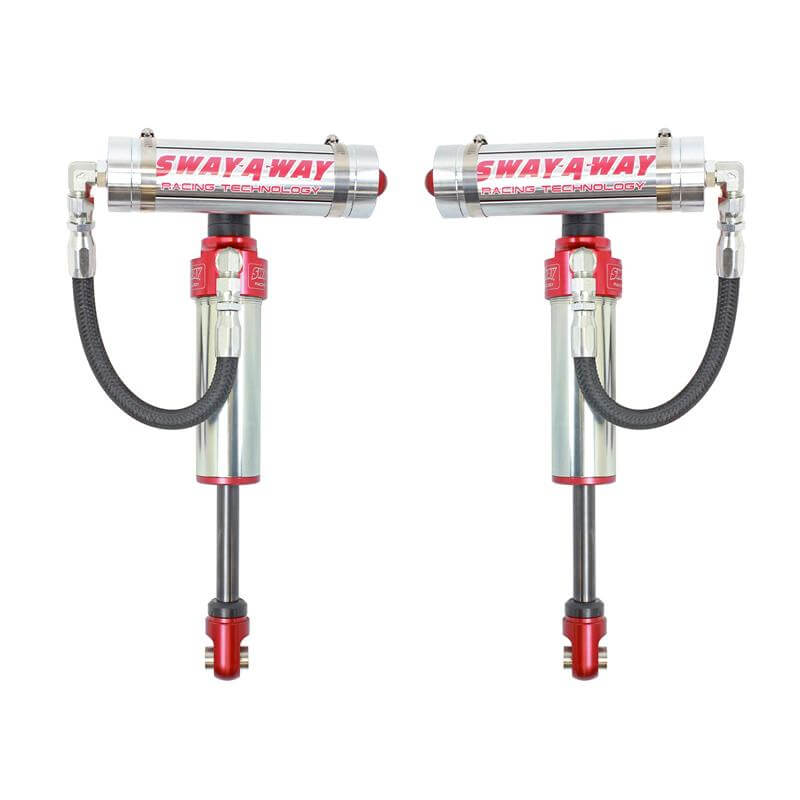 AFE Sway-A-Way 2.5 Inch Front Shock Kit