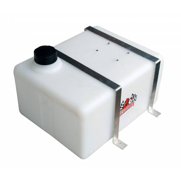 Devils Own 6 Gallon Pump Mountable Tank (No Brackets) - Open Box