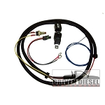 OBS Electric Fuel Pump Controller & Harness - 7.3 Powerstroke 1994-1997