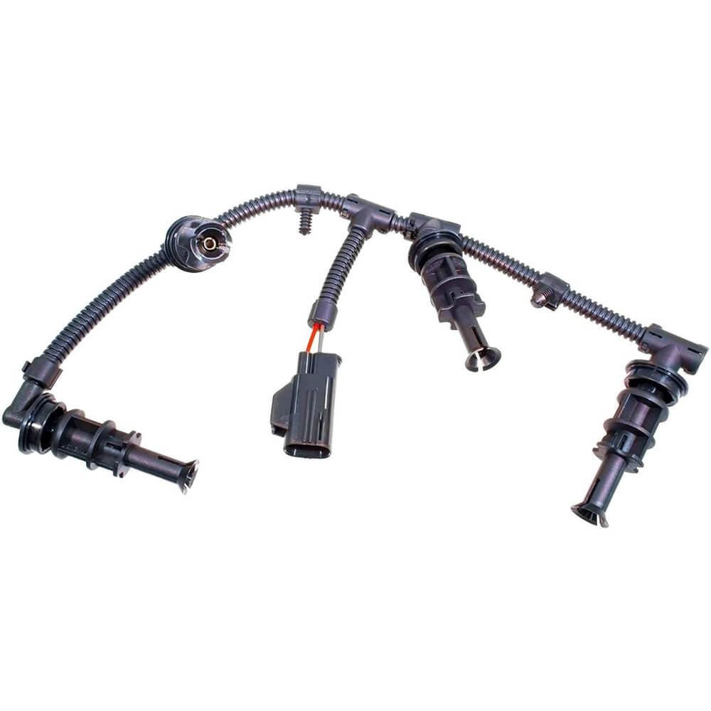 Ford Glow Plug Harness Driver Side 6 4 Powerstroke 2008 2010