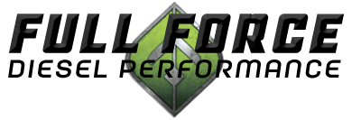 Full Force Diesel Logo