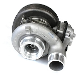 Holset OEM Reman HE351VE Turbo