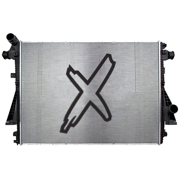 XDP X-TRA Cool Replacement Radiator
