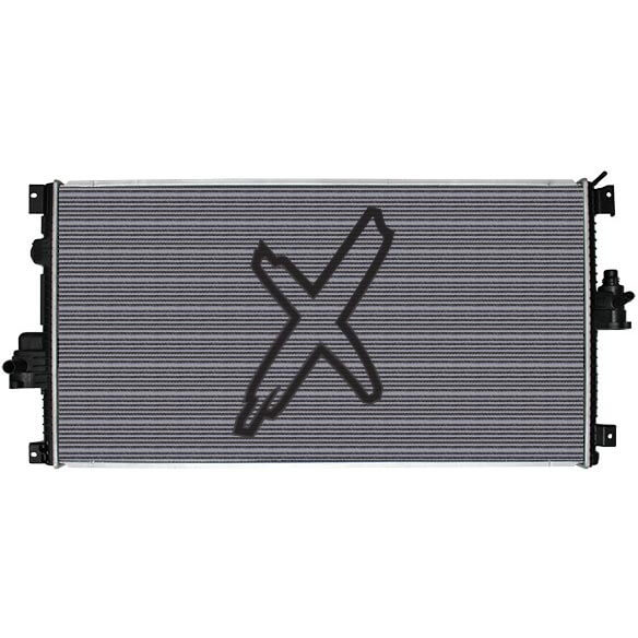 XDP X-TRA Cool Secondary Radiator