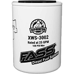 Fass XWS-3002 Fuel System Water Separator