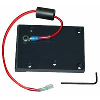 BD VP44 Stealth Pump Cover Kit