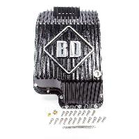 BD 4R100/5R110 Transmission Pan - 7.3|6.0|6.4 Powerstroke 1999-2010