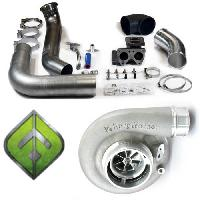 LML S366 SXE Turbo Kit