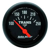 Autometer Z Series Transmission Temperature