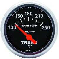 Autometer Sport Comp Transmission Temperature