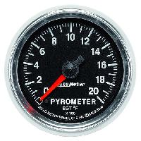 Autometer GS 2000 Degree Pyrometer
