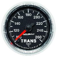 Autometer GS Transmission Temperature
