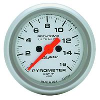 Autometer Ultra Lite 1600 Degree Pyrometer
