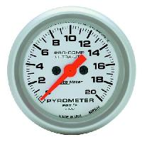 Autometer Ultra Lite 2000 Degree Pyrometer