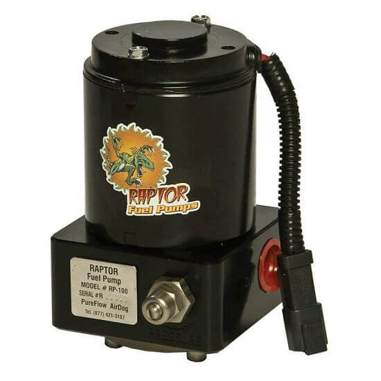 Airdog Raptor 4G 150 Gph Fuel Pump - 6.0 Powerstroke 2003-2007