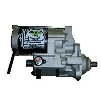 Mean Green Gear Reduction Starter - 6.7 Powerstroke 2011-2016