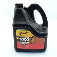 Schaeffer's Synthetic Blend 7000 Oil