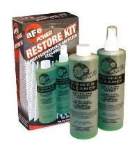 AFE Pro Dry S Filter Restore Cleaning Kit