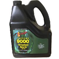 Schaeffer's 5W-40 Supreme 9000 Synthetic Oil