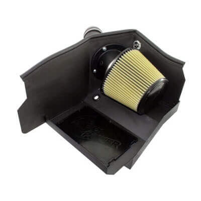 AFE Stage 2 Cold Air Intake - Pro Guard 7 - 7.3 Powerstroke 1999-2003