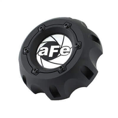 AFE Billet Engine Oil Cap - Powerstroke 1999-2010