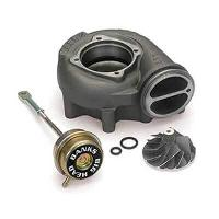 Banks Quick Turbo Kit - 7.3 Powerstroke 1999.5-2003