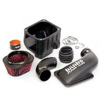 Banks Ram Air Cold Air Intake - LML Duramax 2011-2012