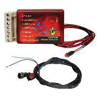 BD Water In Fuel Alarm Kit - 6.4 Powerstroke 2008-2010