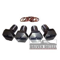 Driven Diesel Banjo Bolts - 7.3 Powerstroke 1994-2003