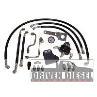 Driven Diesel Fuel Bowl Delete Regulated Return - 7.3 Powerstroke 1999-2003