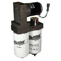 Fass 165 GPH Fuel System
