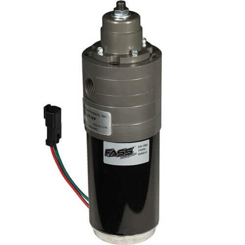 Fass 200 GPH Adjustable Fuel Pump