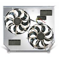 Flex-a-Lite Electric Cooling Fans - 7.3 Powerstroke 1999-2003
