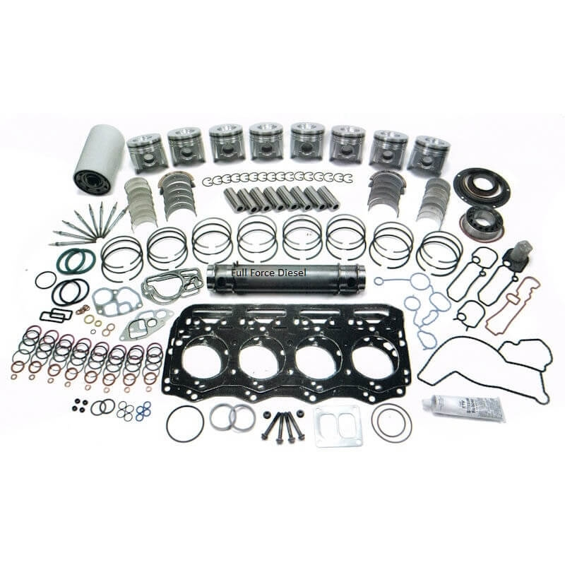 Engine Rebuild Cost >> Engine Rebuild Kit 7 3 Powerstroke Motorcraft 2c3z6r007a