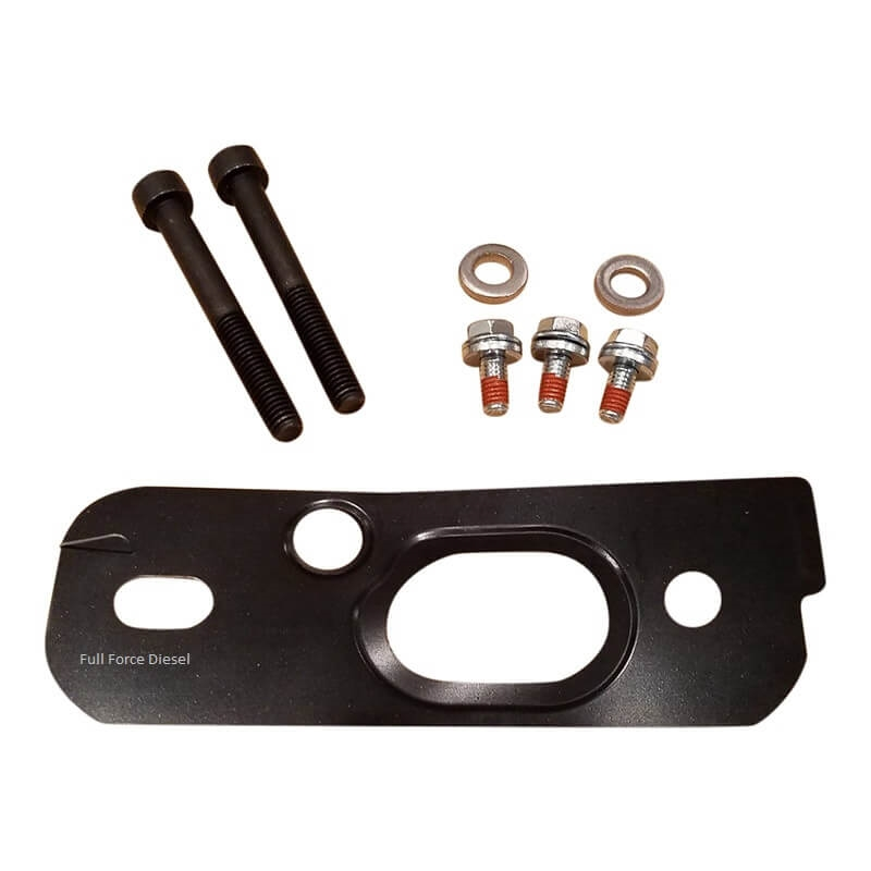 Pedestal to Turbo Installation Kit
