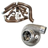 S366 Turbo & T4 Mount Kit - 7.3 Powerstroke 1994-2003
