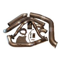 T4 Turbo Mount Kit - 7.3 Powerstroke 1994-2003
