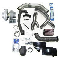 Industrial Compound Turbo Kit