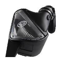 S&B Cold Air Intake - 6.7 Cummins 2010-2012