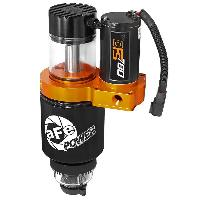 AFE Full Time Fuel System - 6.4 Powerstroke 2008-2010