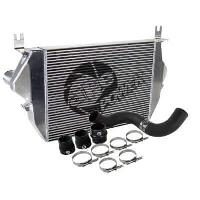 AFE GT Intercooler With Tubes