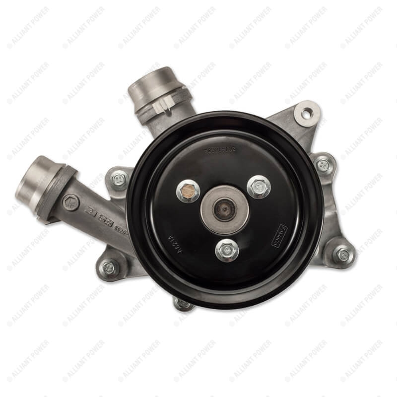 Alliant Secondary Water Pump